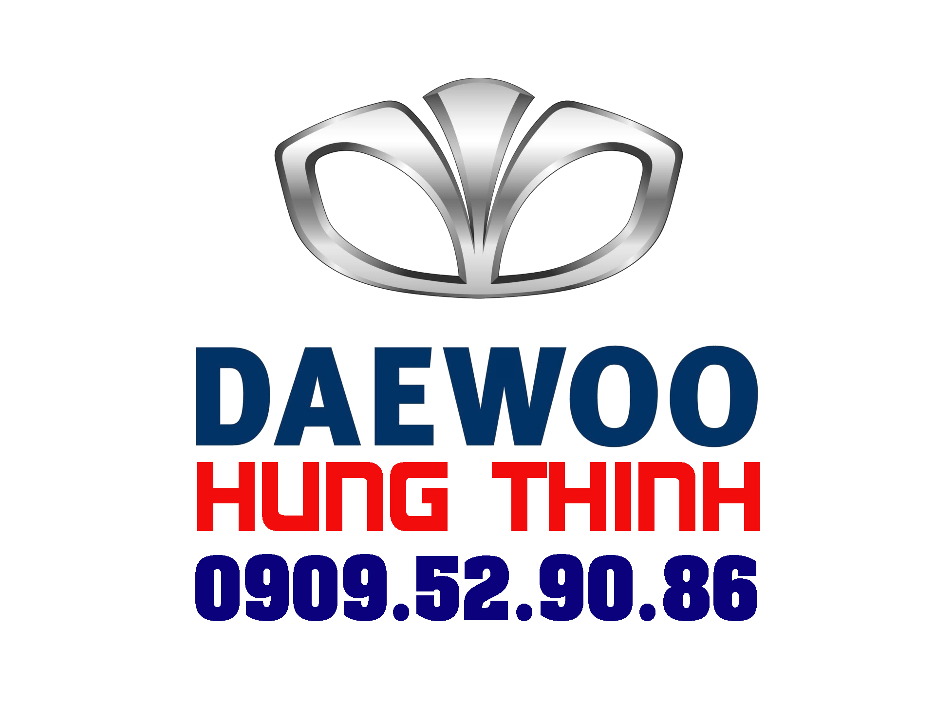 daewoo Hùng Thịnh