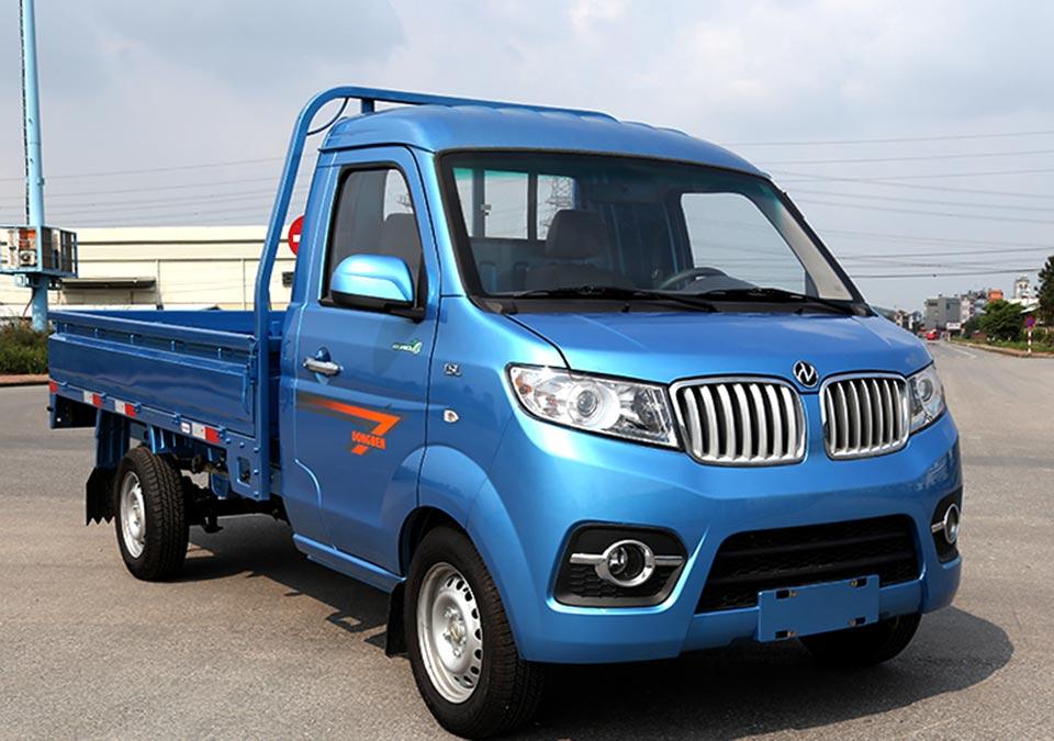 xe tải 1 tấn giá rẻ dongben t30