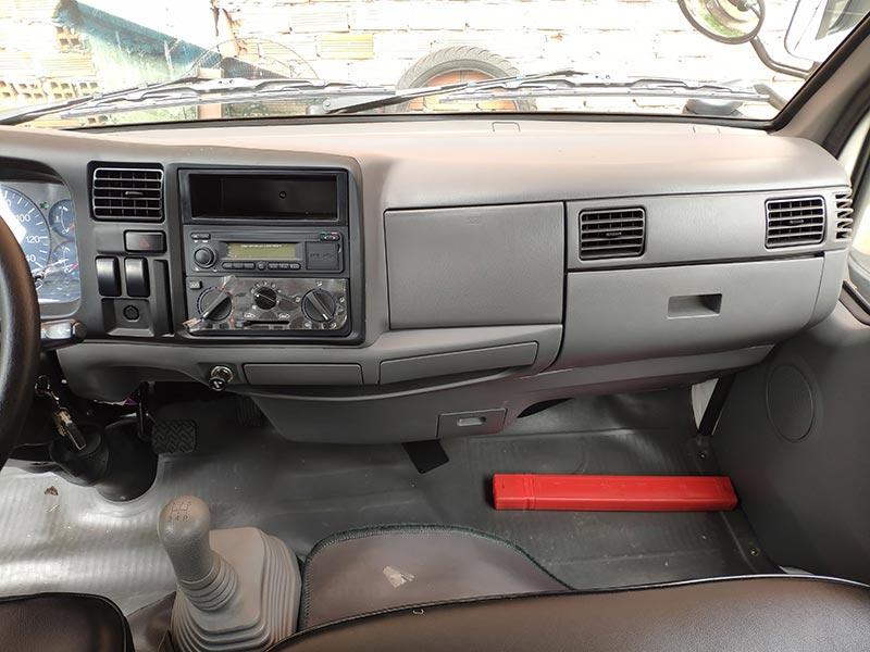 taplo xe tải iz250