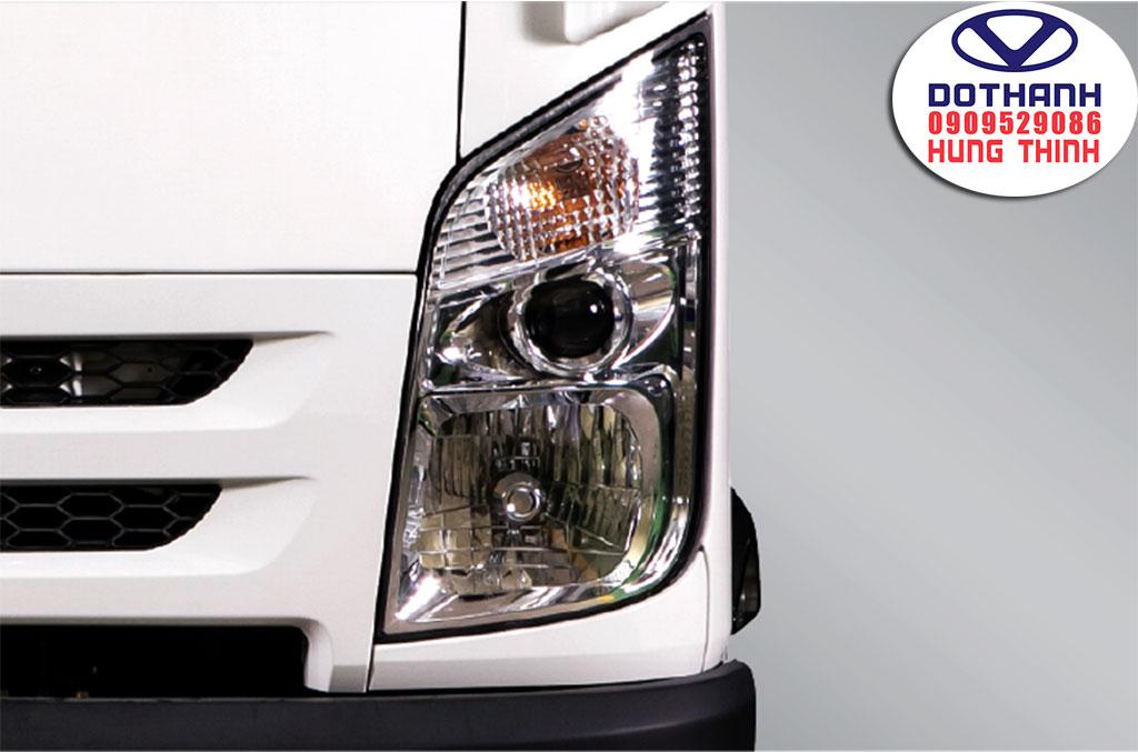 đèn pha xe tải iz68s