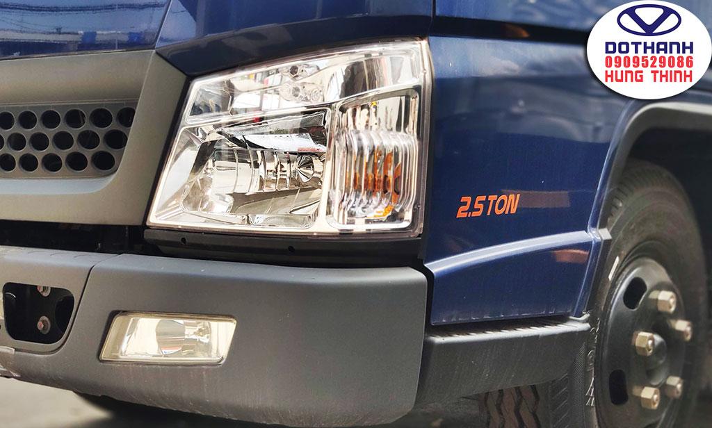 đèn pha iz49