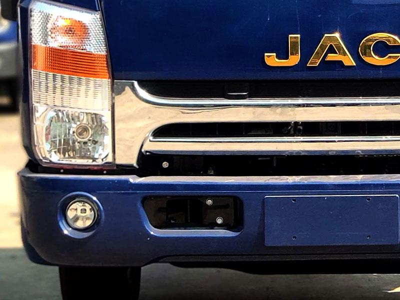 mặt trước xe jac 1t9 n200s