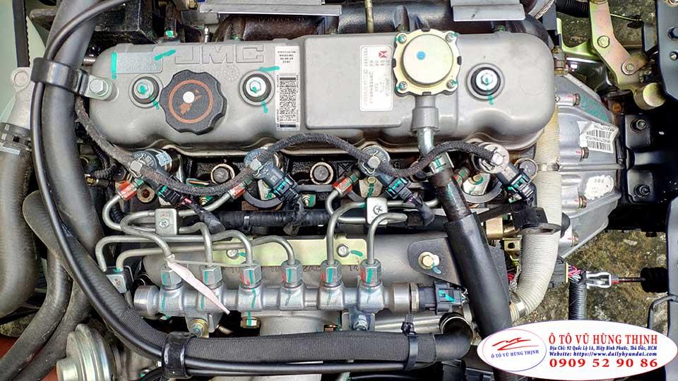 động cơ xe iz68s đô thành