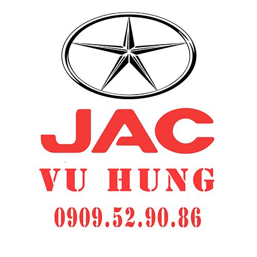 Jac Vũ Hùng