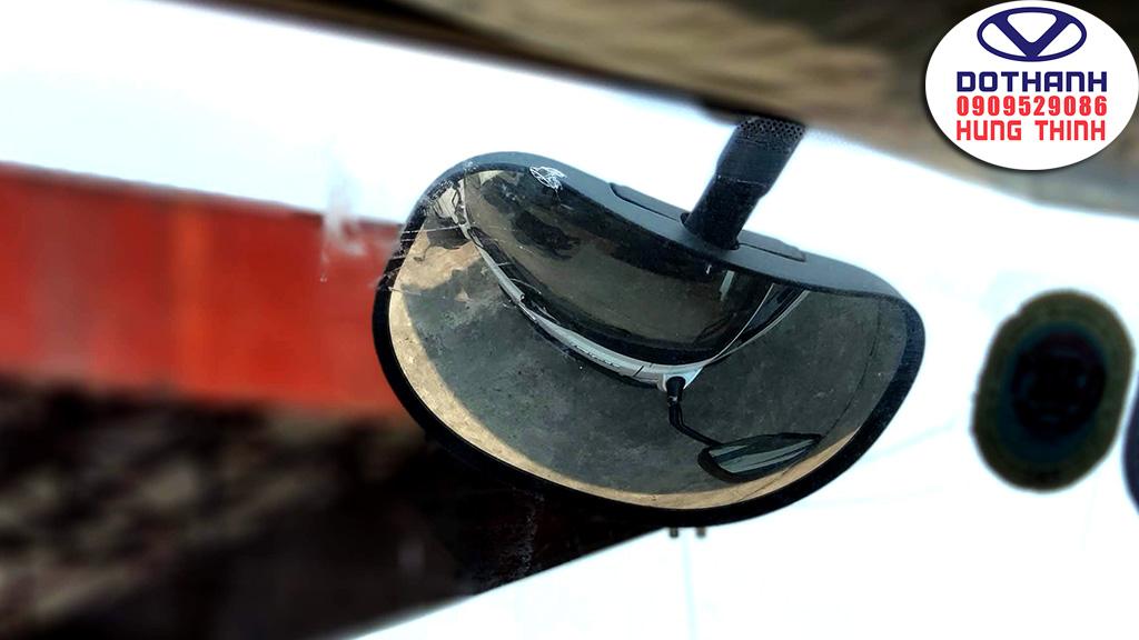 kính chiếu đầu xe iz68-s đô thành
