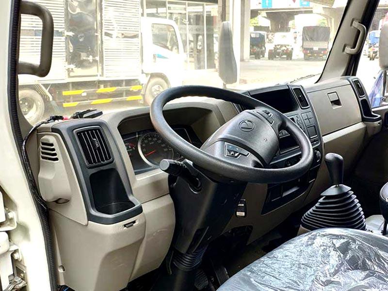 cabi xe iz500