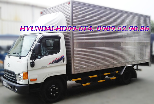 hyundai hd99s 6,7 tan