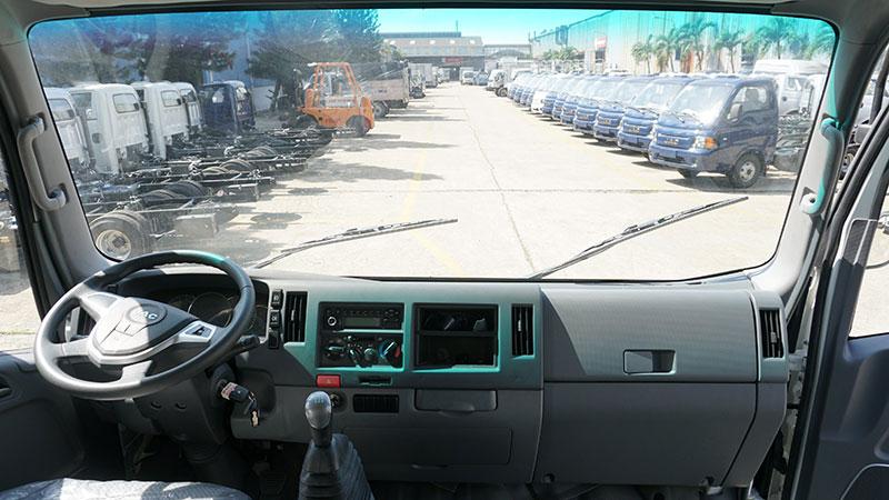 khaong lái jac n900