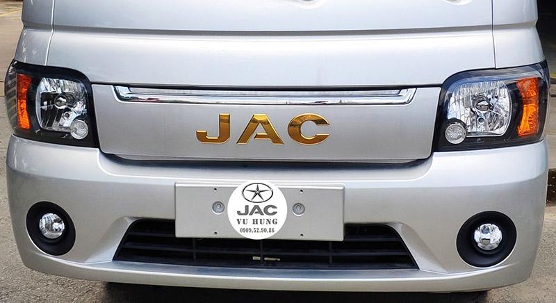đầu xe jac-x5