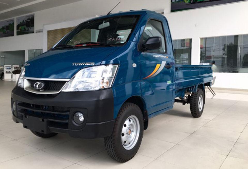xe tải 1 tấn thaco towner