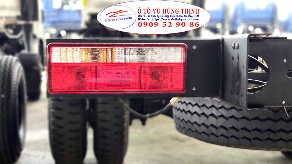 đèn lái sau hyundai ex8 gt